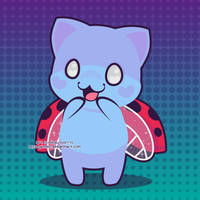 c~catbug by Miss-Glitter
