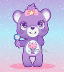 Share bear