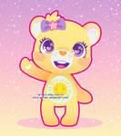 Funshine bear