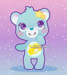 Wish bear