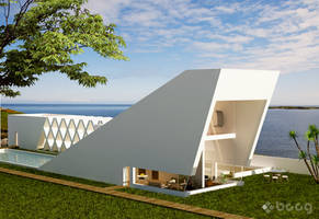 Beach House by saescavipica