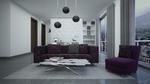 Small Apartment V3.0 by saescavipica