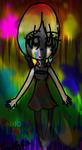 Rainbow Veins ~OC~