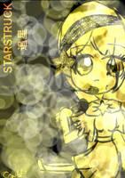 .:OC:. STARSTRUCK by SakuraCrystalKatana