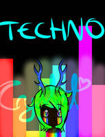 TeChNo by SakuraCrystalKatana
