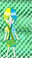 Shay by SakuraCrystalKatana