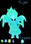 [Fan-Fusion] Turquoise