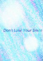 Smile by SakuraCrystalKatana