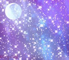 Moonbeam by SakuraCrystalKatana