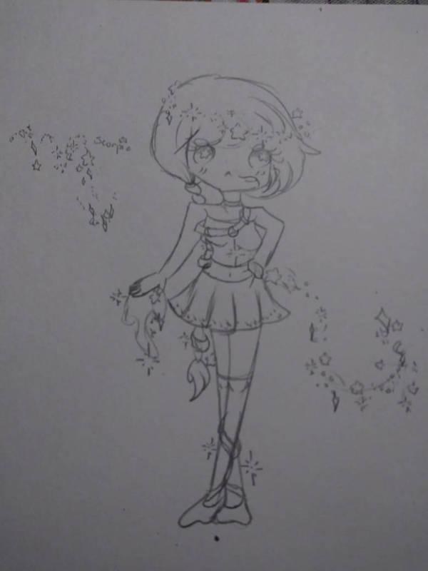 8 by SakuraCrystalKatana