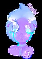Crybaby by SakuraCrystalKatana