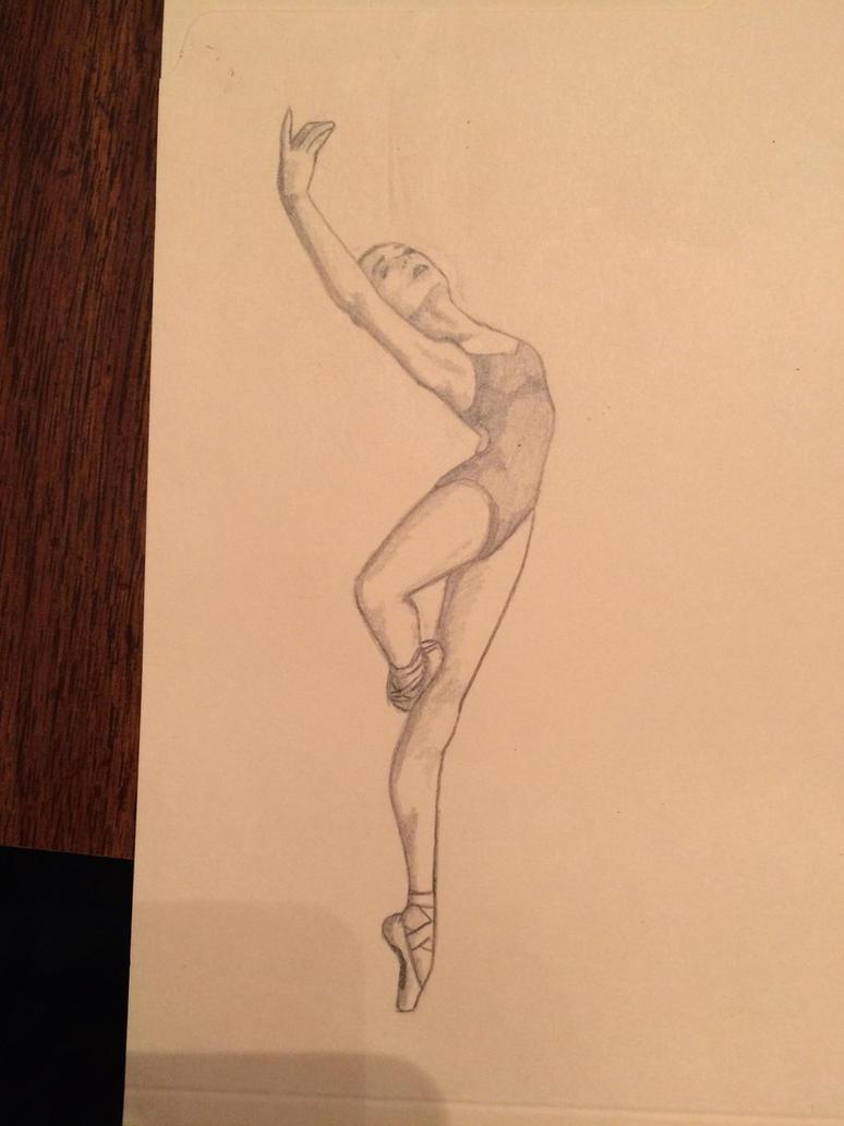 doodle for english folder by Kat305