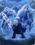 TCG: Death Knight Gnome
