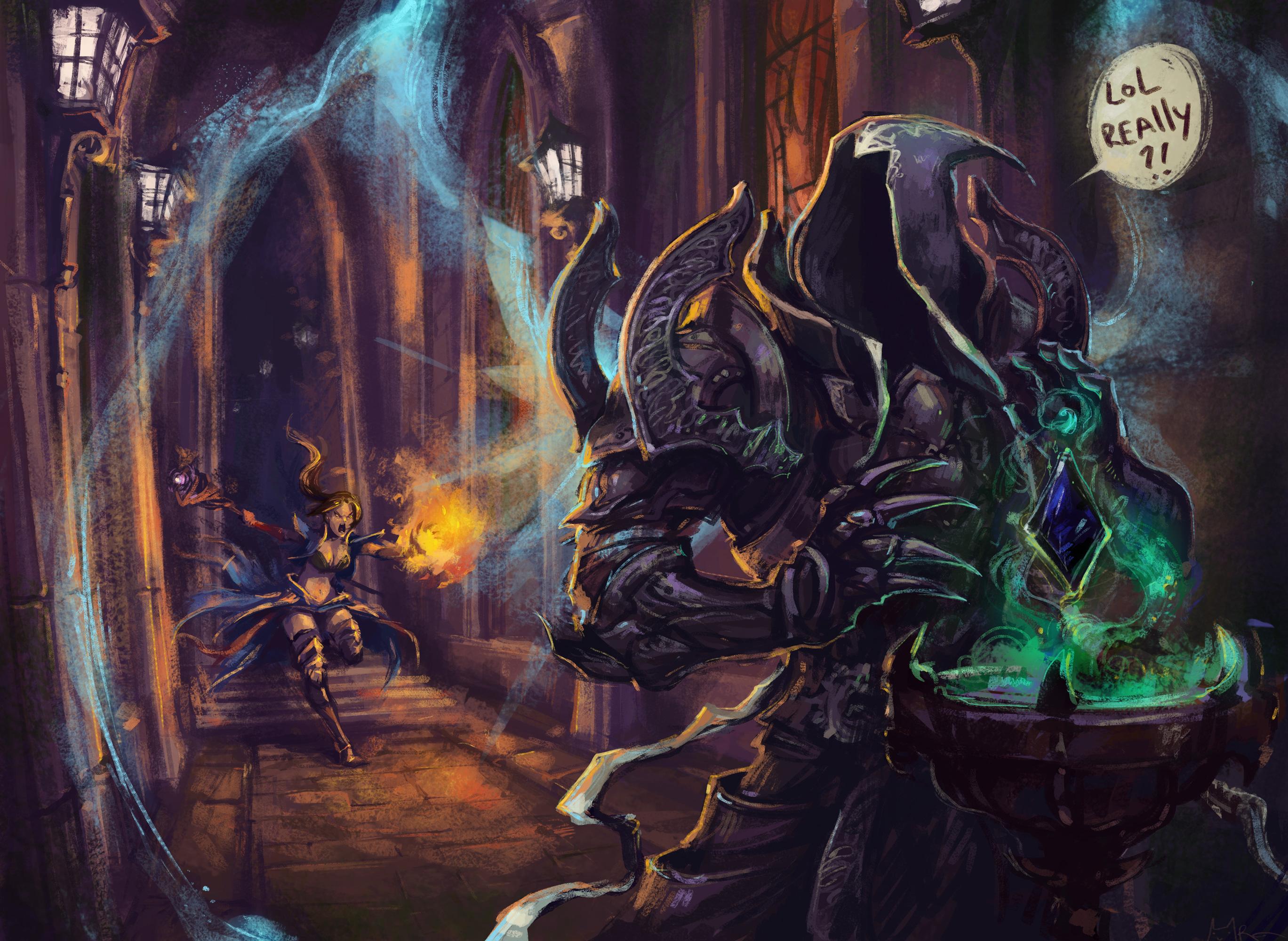 Image Result For Crusader Build Diablo