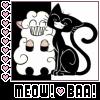 AV-Cat Baa by Krazy-Purple