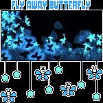 AV-Fly Away, 150x150 by Krazy-Purple