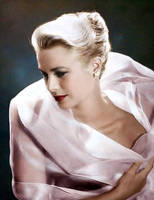 Grace Kelly by klimbims