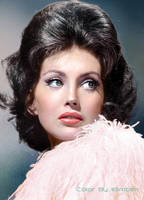Gayle Hunnicutt by klimbims
