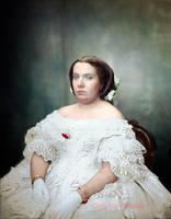 Isabel II by klimbims