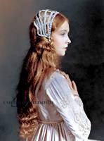 Lillian Gish,1924 by klimbims