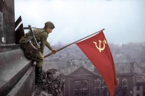 Berlin 1945 by klimbims