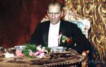 Mustafa Kemal Atatuerk