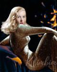Veronica Lake ca. 1946