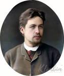 Anton Chekhov, 1887