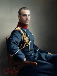 GD Michael Romanov by klimbims