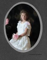 Grand Duchess Olga Nikolaevna Romanov by klimbims