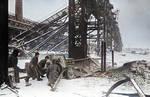 Stalingrad, ZIS3