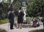 Rudolf Virchow and August Hirsch