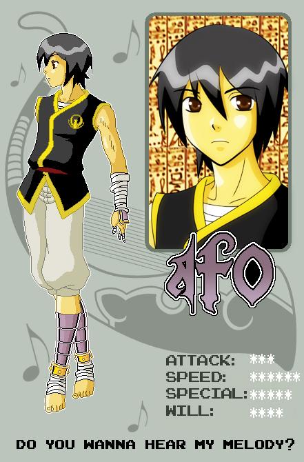 afo2006's Profile Picture