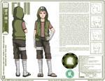 Eiji Mochizuki Character Sheet