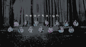psd : heartsigh.