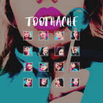 psd : toothache .