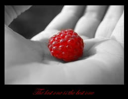Raspberry by RowanberryJelly