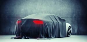 Clothed Audi by automatte