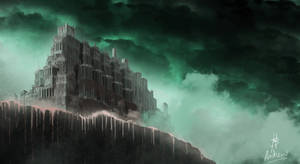 Moralia The bloody Citadel by Drewz92