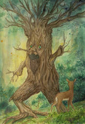 Ent by Shandria