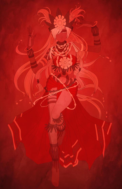 Crimson 2 by RyouGirl