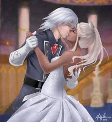 Re: Dance of Memories