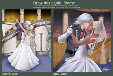 Draw It Again 2.0