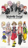 KH: Chain of Memories