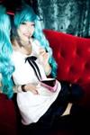 World is Mine_Miku cosplay2
