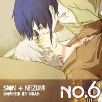 NO.6 by RoezNoah917
