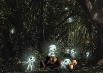 Thorn Spirits for DrZalmat
