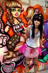 graffiti queen II