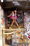 graffiti queen IV