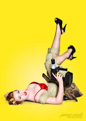 Builder Pin-Up